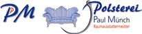 Polsterei Paul Münch in 49661 Cloppenburg Logo